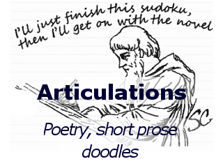 Poems, short prose, illustrations